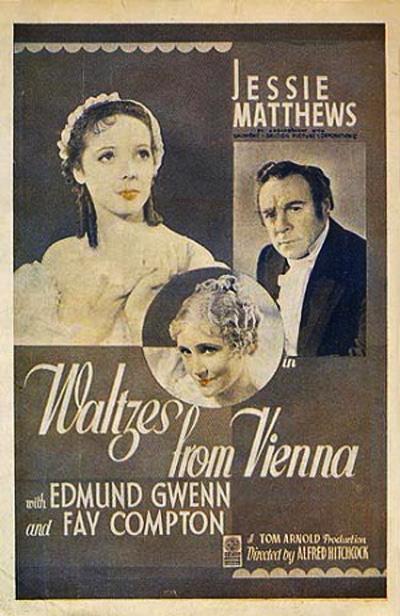 Waltzes from Vienna